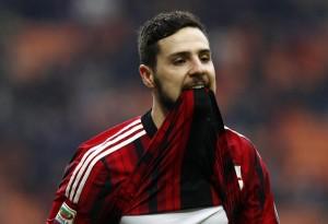 Milan-Empoli 1-1, FOTO