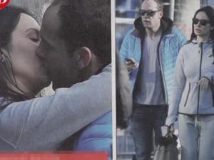 Nicole Minetti incinta, l'ex consigliera è incinta di Damien