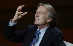 Luca Cordero di Montezemolo presidente comitato promotore Roma 2024