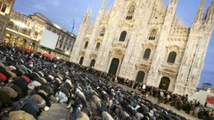 Moschea a Milano, ecco le aree: Rogoredo, Lampugnano, via Esterle
