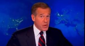 Brian Williams della Nbc confessa: mai stato in Iraq su elicottero colpito da razzi