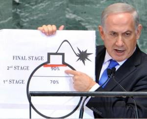 Spycables, Mossad non credeva a rischio bomba atomica Iran