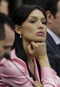 Spese Lombardia, pm insistono: 64 da processare. Anche Minetti e Renzo Bossi