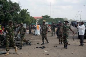 Nigeria, baby kamikaze si fa esplodere alla stazione bus: 16 morti, molti bimbi