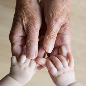 I nonni hanno diritto a vedere i nipoti?