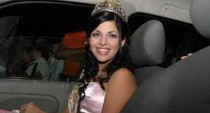 Nuri Donnantuoni, miss Argentina originaria del Cilento muore in un incidente Nuri Donnantuoni, miss Argentina originaria del Cilento muore in un incidente