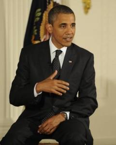 Isis, Obama chiede poteri di guerra al Congresso