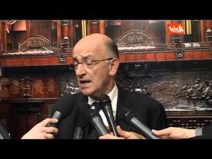 Riforme, Forza Italia dà battaglia: si dimette relatore Sisto