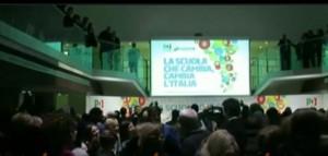 studenti suonano a evento Pd. Nessuno ascolta, padre scrive a Renzi