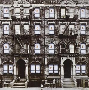 Led Zeppelin, Physical Graffiti torna 40 anni dopo. Più semplice e più rock