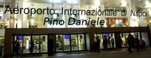 Napoli, aeroporto Pino Daniele? Ipotesi web che piace a De Magistris