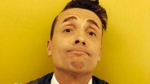 """Sanremo, Angelo Pintus ammette: """"Il pezzo non era il massimo e l'ho fatto male"""""""