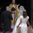 Pippa Middleton, lato B non è più quello del matrimonio FOTO