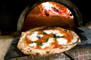 Parola pizza nacque a Gaeta: comparve nel 997 d.C. in un contratto di affitto