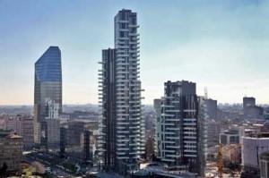 Milano. Agli emiri del Qatar tutti i grattacieli di Porta Nuova