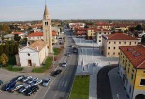 Pramaggiore: campane troppo rumorose, 1300 euro di multa al parroco