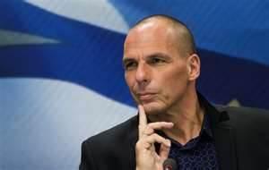 Yanis Vanoufakis