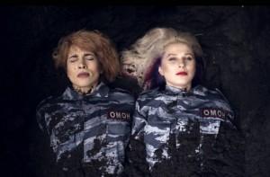 """Pussy Riot con """"I can't breathe"""", brano ispirato morte Eric Garner"""
