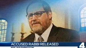 "Barry Freundel, rabbino, ammette: ""Ho filmato 150 donne nude in Sinagoga"""