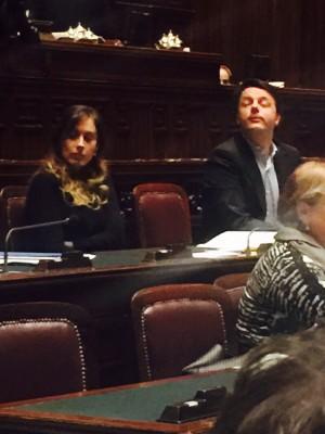 """Renzi: """"Vediamo con chi sta la gente"""". Sfida ai """"sorci verdi"""" dell'opposizione"""