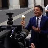 La fortuna di Renzi: Italia in ripresa. E se aumentano gli assunti...