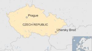 Sparatoria in Repubblica Ceca: uomo entra in un bar e fa fuoco. 9 morti