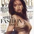 Rihanna nuota tra gli squali per Harper's Bazaar03