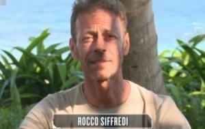 """Isola dei famosi, Rocco Siffredi: """"Ho fame solo dopo aver fatto sesso..."""""""