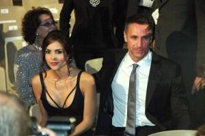 """Raoul Bova lontano da Rocio Munoz Morales? Dagospia: """"L'ex moglie..."""""""
