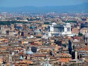 Roma, case con affitti stracciati: paga solo 1 inquilino su 10