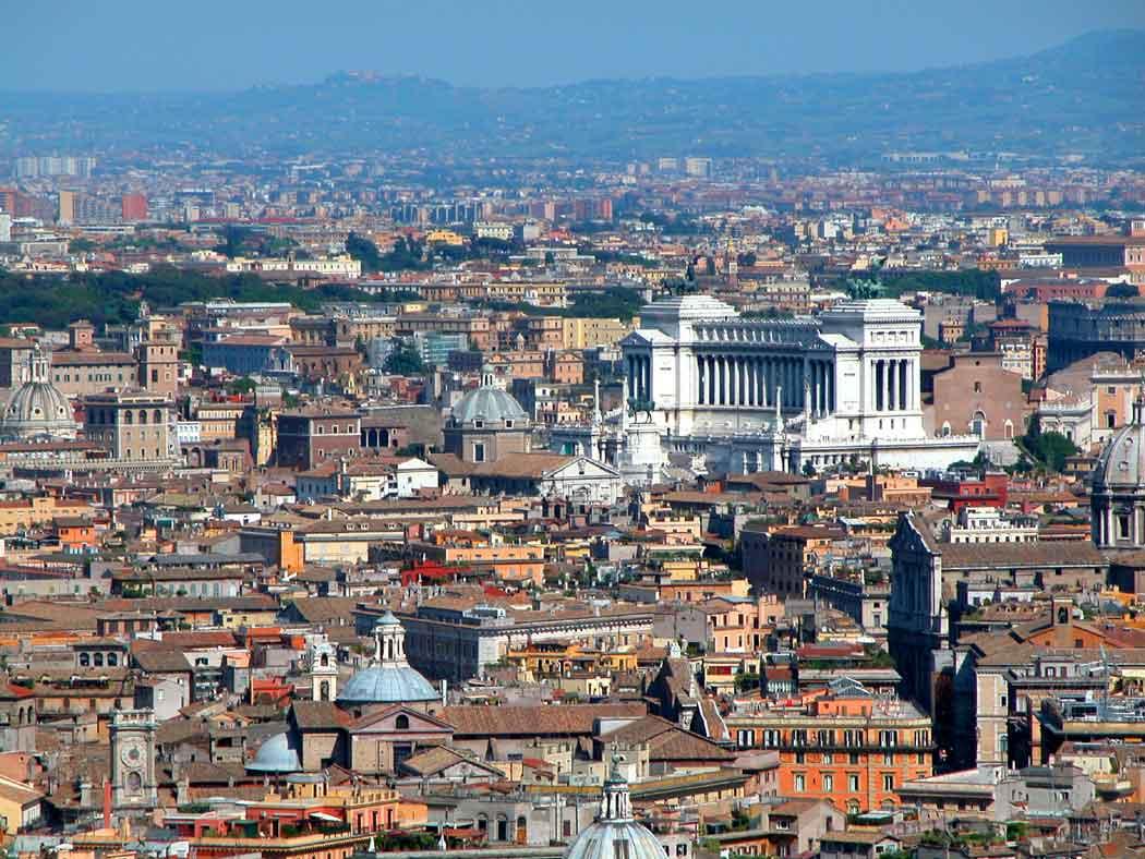 Roma messaggero case da vip con affitti stracciati for Case vip roma