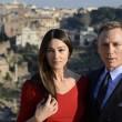 Roma, Monica Bellucci e Daniel Craig ai Fori Imperiali16