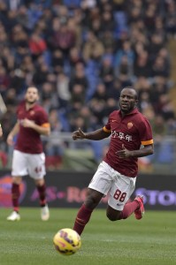 Roma-Parma 0-0, pagelle e tabellino: Doumbia flop, Gervinho non incide