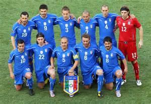 La nazionale italiana di rugby