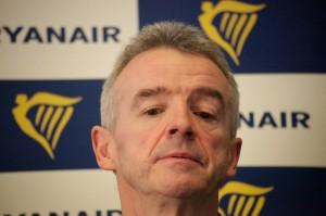 Ryanair, a New York a 10 euro. Con tanti se e tanti ma....