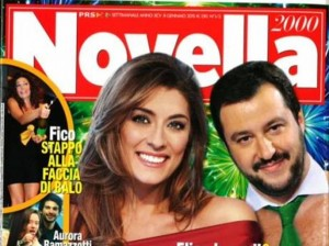 """Scontro Salvini-Tosi, scoppia il caso Isoardi: """"Conflitto d'interessi"""""""