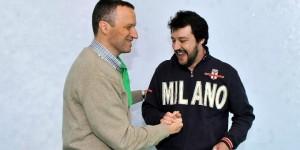 Flavio Tosi apre alle coppie di fatto, Matteo Salvini non ci sta
