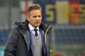 Diretta, Sampdoria-Genoa: formazioni ufficiali, Okaka e Perotti titolari