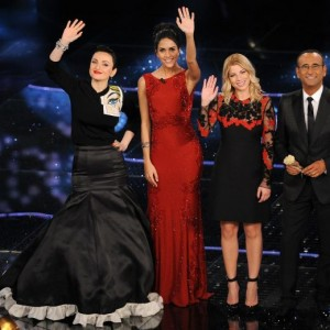 Festival di Sanremo 2015: le pagelle della terza serata