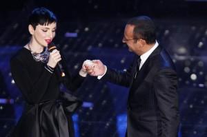 Festival di Sanremo 2015: scaletta quarta serata, gli ospiti e la gara