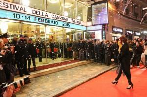 Sanremo, le 5 serate del Festival: martedì Al Bano, mercoledì Charlize Theron...