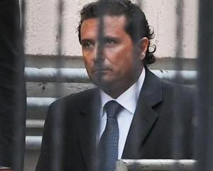 Francesco Schettino condannato per tutti i reati: 16 anni