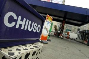 Sciopero benzinai autostrade 4 - 5 marzo: orari