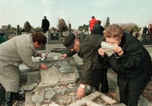 L'Aja. Serbia non commise genocidio contro Croazia (Corte Onu)