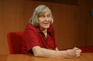 Margherita Hack, tutta eredità da 500mila euro alla badante Tatjana Gjergo