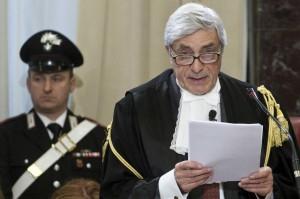 """Magistrato a studenti: """"Sbagliato parlare di mafia a Roma"""". Giorno dopo però..."""