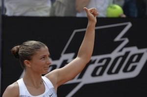 Tennis, Sara Errani vince a Rio: primo successo dopo 2013