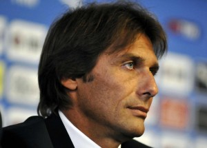 """Antonio Conte: """"Nazionale? Arriverò a fine contratto che piaccia o meno"""""""