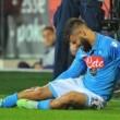 Roma-Napoli, Lorenzo Insigne vuole tornare contro giallorossi