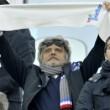 """Sampdoria-Genoa, Massimo Ferrero invita Enrico Preziosi: """"Vicini vicini"""""""
